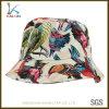 I cappelli e le protezioni su ordinazione del pescatore del cappello della benna di alta qualità comerciano