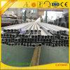 De geanodiseerde het Glijden van het Aluminium Profielen van het Spoor voor Venster en Deur