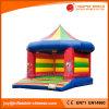 子供の遊園地の運動場の膨脹可能な玄関ひさしの警備員(T1-601B)