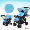 Guter Spaziergänger-BabyPram des Baby-2017 mit Qualität