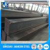Q345工場構造のための物質的な整形鋼鉄柱フーチング