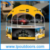 屋外のための熱い販売のドームのテントの表示展示会のテント