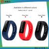 Bracelet intelligent de forme physique de sport de Bluetooth du nouveau produit 2016
