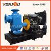 Pompe à eau diesel refroidie par air centrifuge auto-amorçant de Deutz de 6 pouces