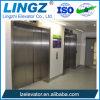 중국에서 창고 엘리베이터 상승
