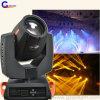 Alta luz principal móvil ligera de la viga 230W LED de la eficacia 7r para la demostración viva