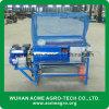 高品質の大豆の米のムギの脱穀機機械多機能の脱穀機