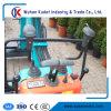Escavatore idraulico del cingolo di buona prestazione 900kg da vendere