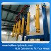 Двойное действующий гидровлическое изготовление цилиндров лифта