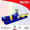 TPE-Thermoset Plastikdoppelschrauben-Pelletisierung-Zeile