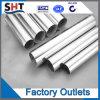 El fabricante ASTM A790 304 soldó el tubo de acero inoxidable