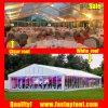 Новый год свадьба палатка партии Люкс Палатка палатка из ПВХ для церкви