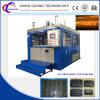 China fabricante mayorista automático lleno de plástico que hace la máquina Blister