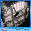 Étroites tôle galvanisée bobines en acier inoxydable toiture par immersion à chaud
