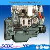 De Chinese Dieselmotor van Yuchai Truck (yc4fa)