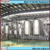 Pasteurizada y condensada y leche de sabores Línea de Producción