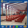 ISO 9001の鉄骨構造の倉庫(SSW-14511)