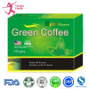 커피를 체중을 줄여 체중 감소와 무게 관리를 위한 녹색 커피