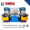 De vacuüm RubberCompressie die van het Silicone CNC Hydraulische die Pers vormen in China wordt gemaakt