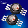 Zes Pins 1W 3W RGB LED Dream Veelkleurige LED Diode voor Stage Lights