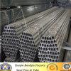 Tamaño completo stock de cuerpos huecos de acero Pre-Galvanize