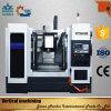 (Vmc350L) Pequeño centro de mecanización vertical del CNC