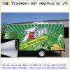 Vinilo auto-adhesivo del PVC para la impresión de Digitaces y el embalaje del coche