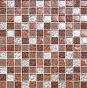 De Tegels van het Mozaïek van het Decor van de Muur van het Glas van het kristal (G823017)