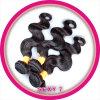 Tecelagem indiana do cabelo humano de Remy do Virgin