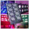 LED Audience Blinder Light 96PCS RGB Eight Eyes