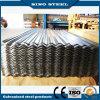 Lamiera di acciaio ondulata del materiale di tetto con la larghezza di 940mm