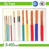 Cobre trenzado El cable eléctrico Cable BV fabricante en China