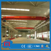 エジプトのためのEot Workshop Single Girder Overhead Crane