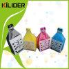 Banheira de venda de cartucho de toner a cores compatível MPC7501 para Ricoh