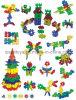 3D教育ブロックのおもちゃ(QL-032 (A) - 3)