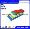 屋根ふきのための完全で堅い電流を通された鋼鉄Sheet/PPGIの鋼鉄