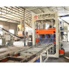 Máquina concreta automática del ladrillo Qt4-20