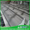 Außenabwechslungs-Schaumgummi-Kern-Formteile des dekor-ENV materielle Grc