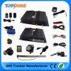 RS232 do camião/carro/táxi ou ônibus o Sistema de Rastreamento por GPS + Alarme de carro de RFID