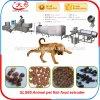 Machine de développement différente d'aliment pour animaux familiers de capacité