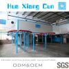 Huaxiangの半自動Powder Coating Line Made
