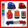 警察LEDの警報灯、ストロボライト、回転ライト(FC-16882)