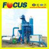 60t/H, 80t/H, 120t/H, 160t/H, impianto di miscelazione dell'asfalto stazionario 200t/H