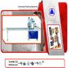 Swa-320 Type horizontal enveloppement Machine automatique de débit