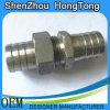Instalaciones de tuberías de acero inoxidable para el tubo suave