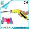 Mano Alta Potencia Celebrada eléctrico cuchillo caliente para Tela