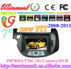 7 de '' reprodutores de DVD do carro da tela toque (DH7014)