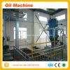 簡単な操作のホームオイルの抽出機械大豆油の精錬のプラント