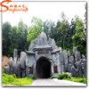 الصين المصنع الديكور حديقة الحجر روكي النحت الصخور الاصطناعية
