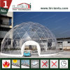 De geodetische Tent van de Vorm van de Tent van het Gebied van het Huis van de Koepel Halve Parabolische van 530m